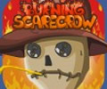 Burning Scarecrow