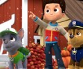 PAW Patrol Pups Save the Farm