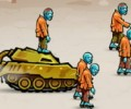 Tank Rage In Zombie City