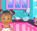 Baby Daisy Cooking Time