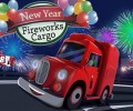 New Year Fireworks Cargo