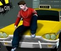 Gangster Ace Taxi: Metroville City