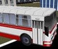 Park It 3D City Bus