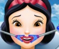 Snow White At The Doctor