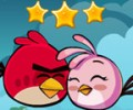 Angry Birds Take A Shower