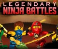 Legendary Ninja Battles