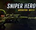 Sniper Hero Operation Kargil
