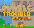 Rubbe Trouble – New York