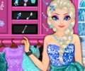 Elsa Beauty Salon 2016