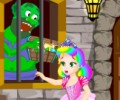 Princess Juliet Troll's Castle Escape