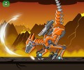 Play Jogo Toy War Robot Raptors