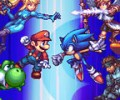 Super Smash Flash 2 no Friv